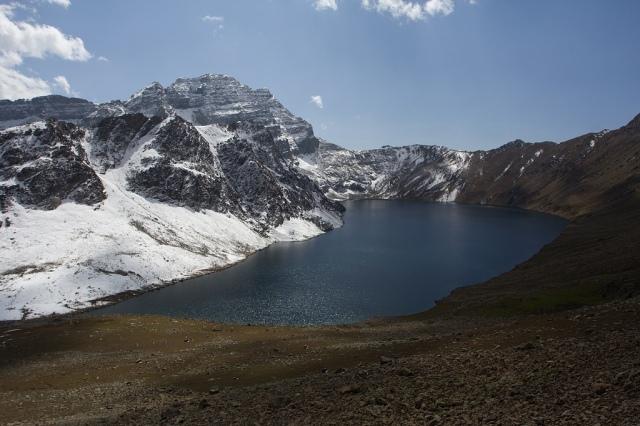 kashmir Tarsar Lakes trek