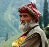 Kashmir Himalayan nomadic