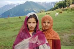 shukdar nomadic village