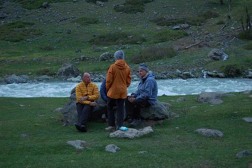 lidderwat valley